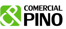 logo Comercial Pino